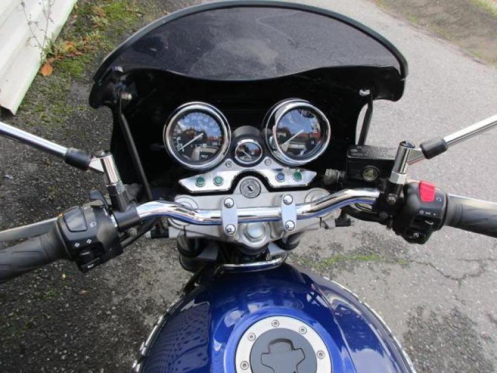 Suzuki GSX 1250 FA - Gebrauchte Motorräder